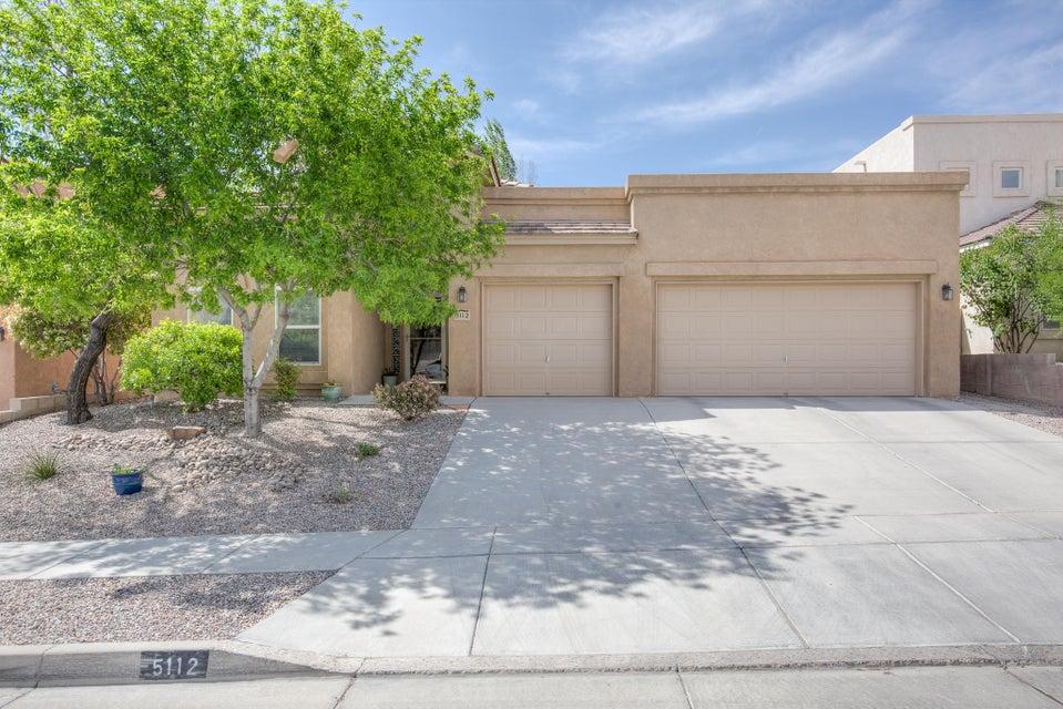 5112 Pyrite Place NW, Albuquerque, NM 87114