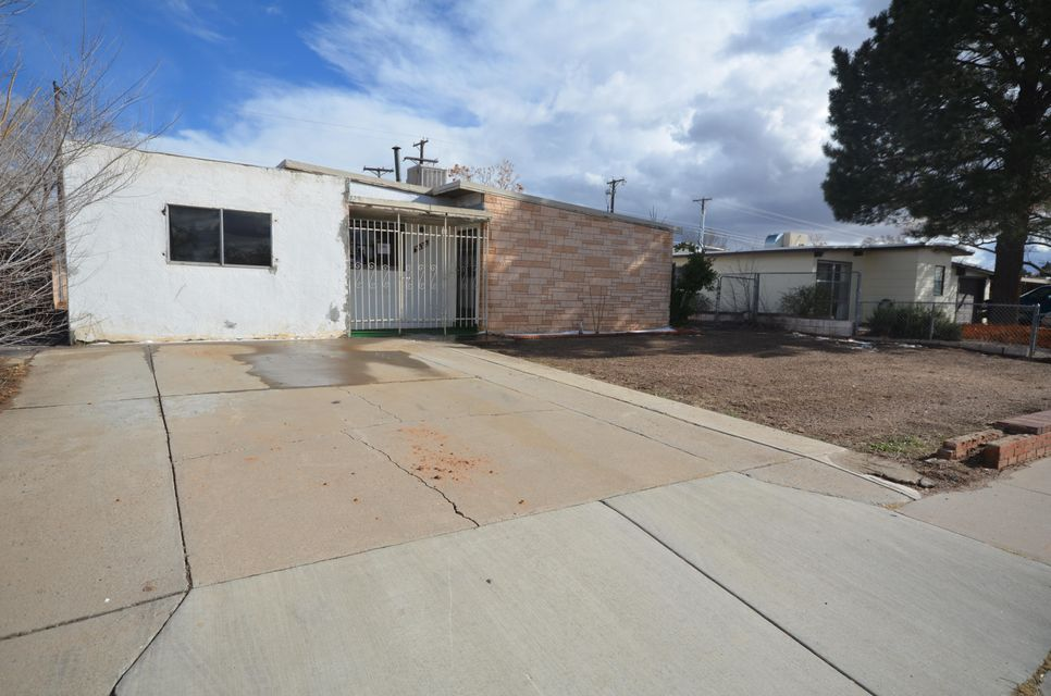 3322 Montclaire Drive NE, Albuquerque, NM 87110