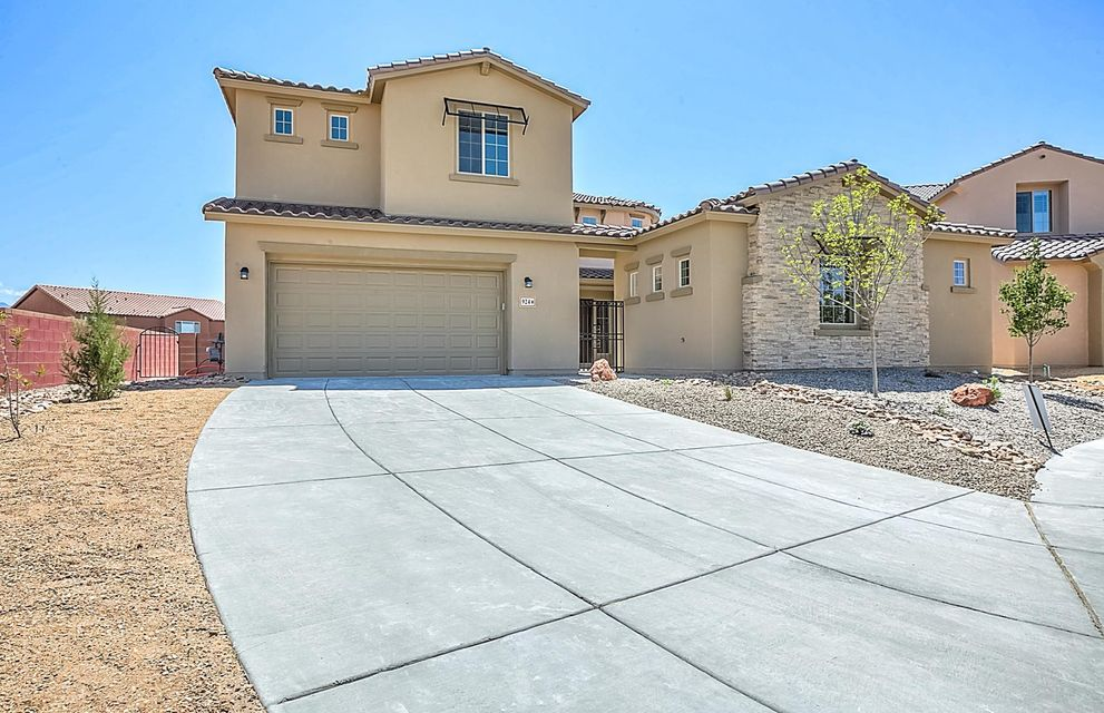 924 Mesa Roja Trail NE, Rio Rancho, NM 87124