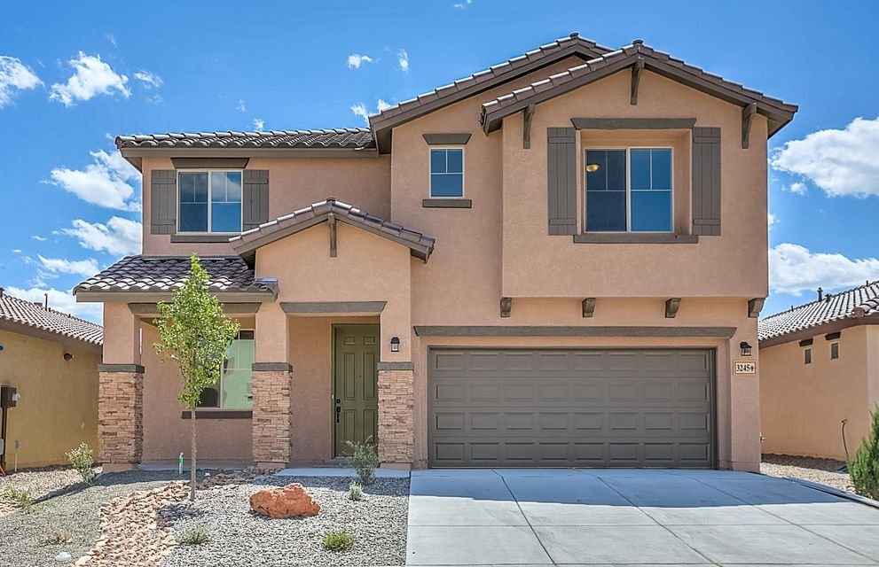 3245 Llano Vista Loop NE, Rio Rancho, NM 87124