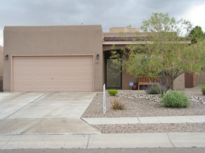 4935 Costa Uasca Drive NW, Albuquerque, NM 87120