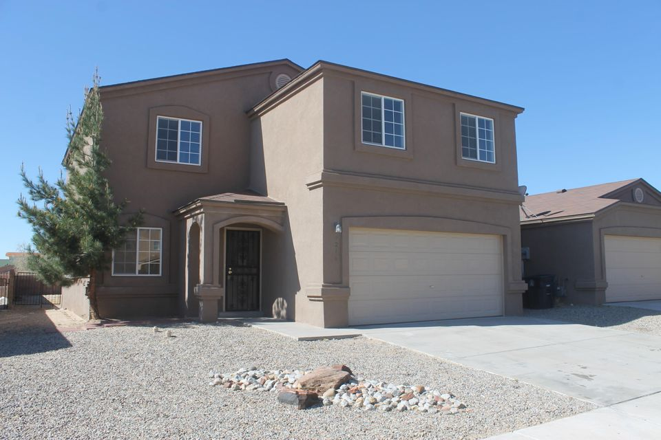 9216 Hondo Valley Place SW, Albuquerque, NM 87121
