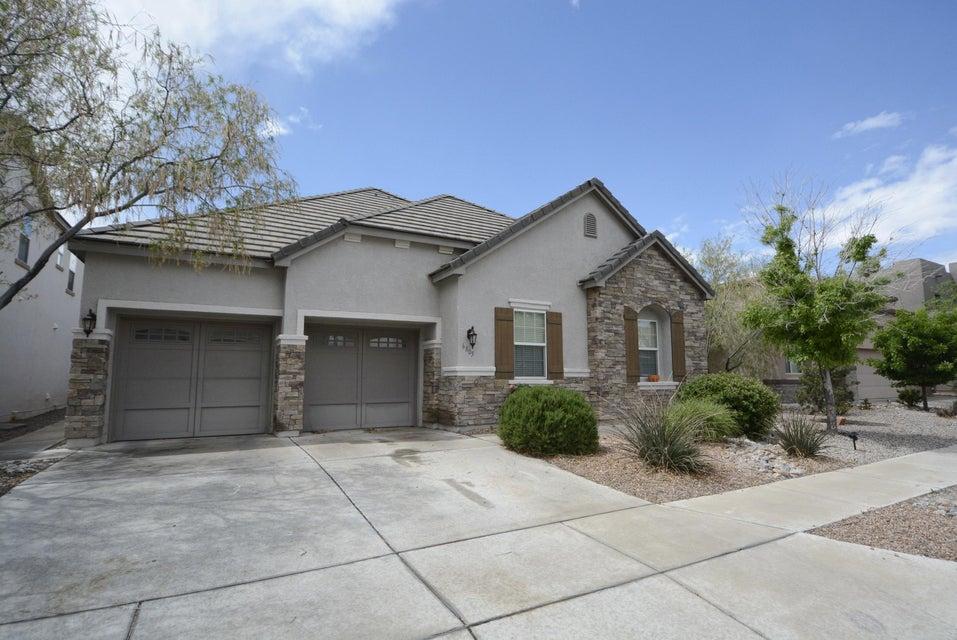 6805 Vista Del Sol Drive NW, Albuquerque, NM 87120
