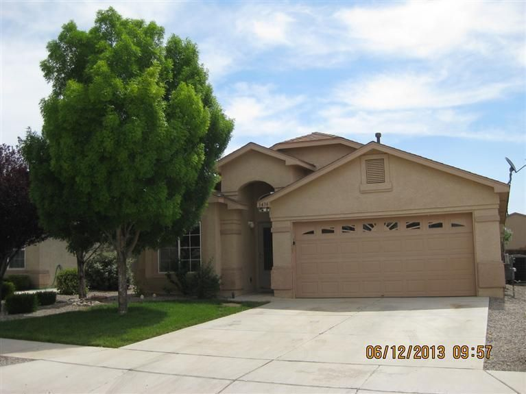 3436 Shadow Meadows Drive NE, Rio Rancho, NM 87144