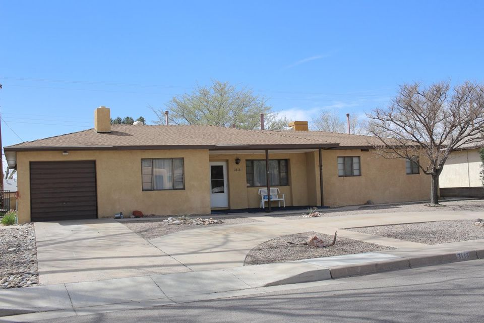 3113 Colorado Street NE, Albuquerque, NM 87110