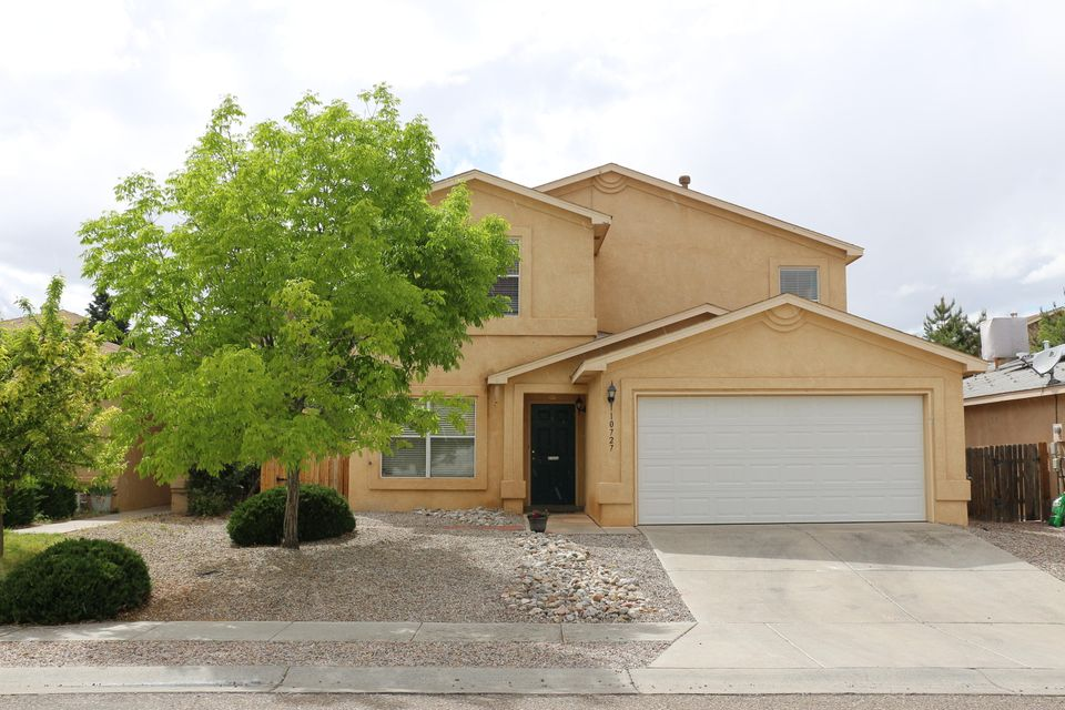 10727 Stonebrook Place NW, Albuquerque, NM 87114