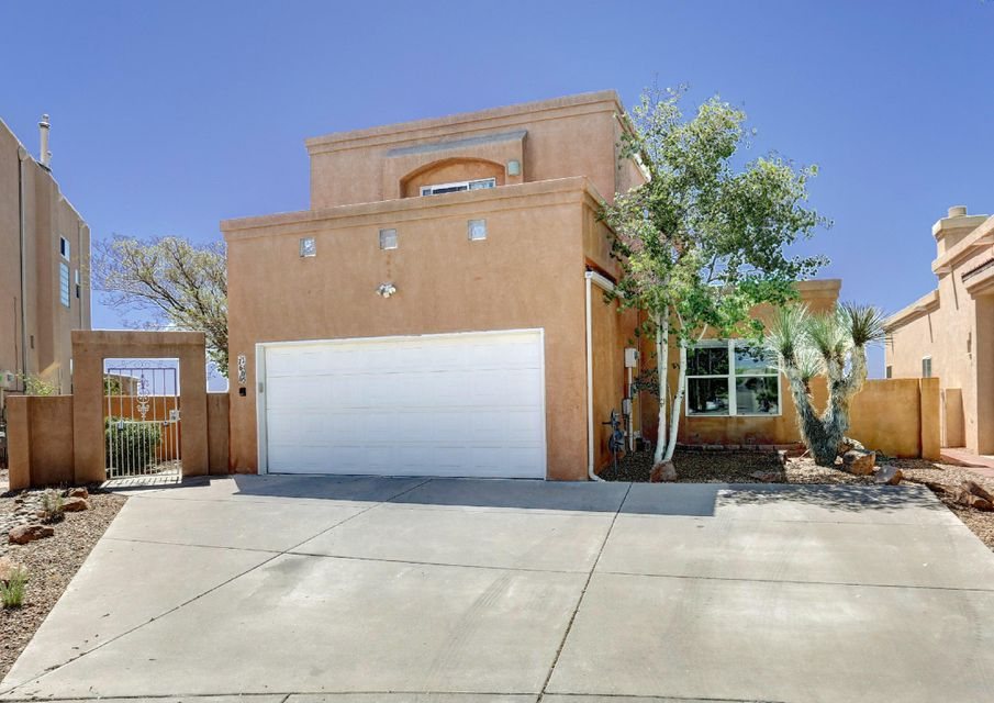 7605 Storrie Place NE, Albuquerque, NM 87109
