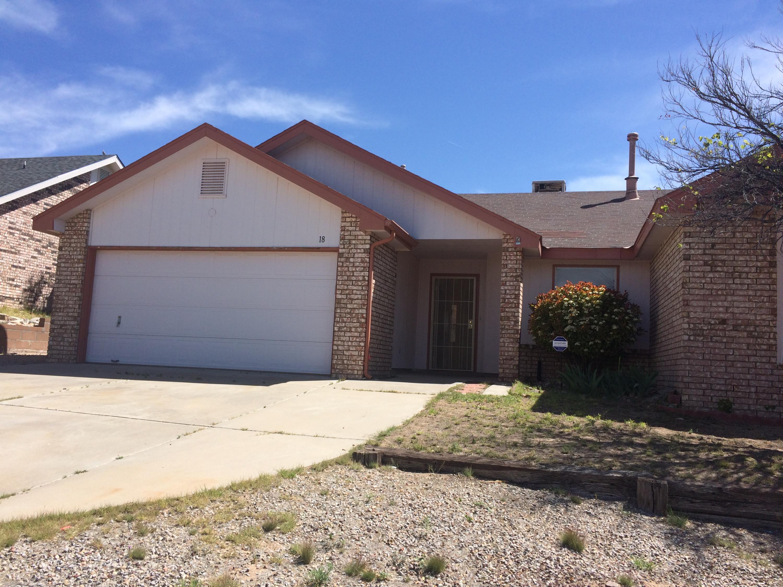 18 Ash Place, Los Lunas, NM 87031