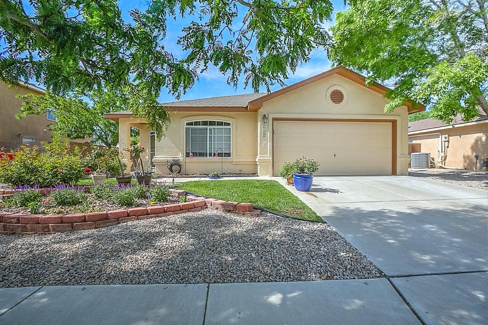 6924 Luz Del Sol Place NW, Albuquerque, NM 87114