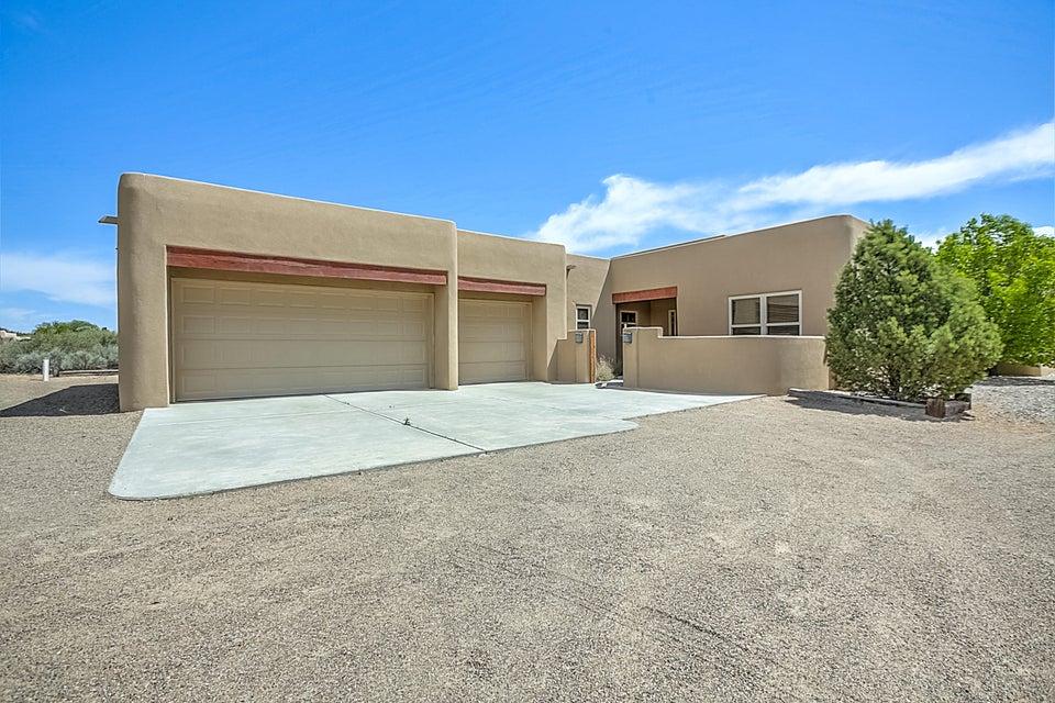 1 E Rachel Lane, Corrales, NM 87048