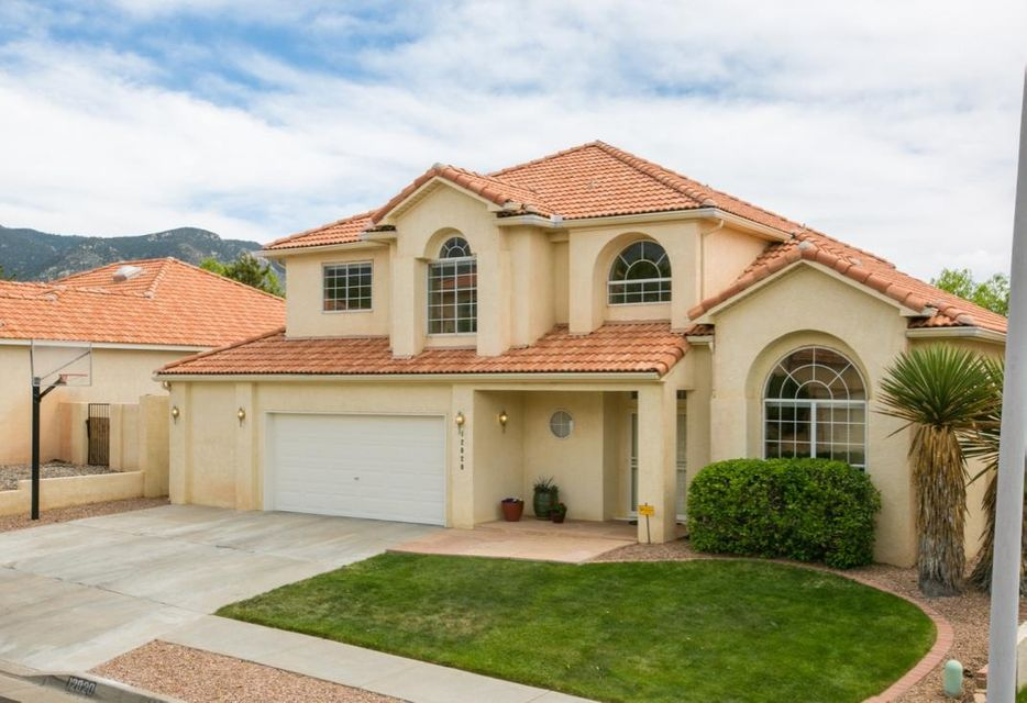 12020 Caribou Avenue NE, Albuquerque, NM 87111