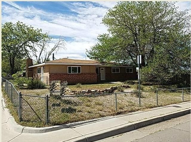 13220 Copper Avenue NE, Albuquerque, NM 87123