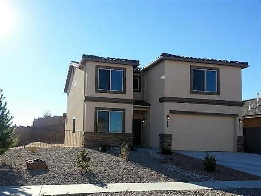 1601 Rain Place NW, Albuquerque, NM 87120