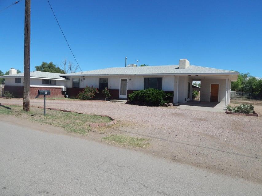 9 Maestas Road, Belen, NM 87002