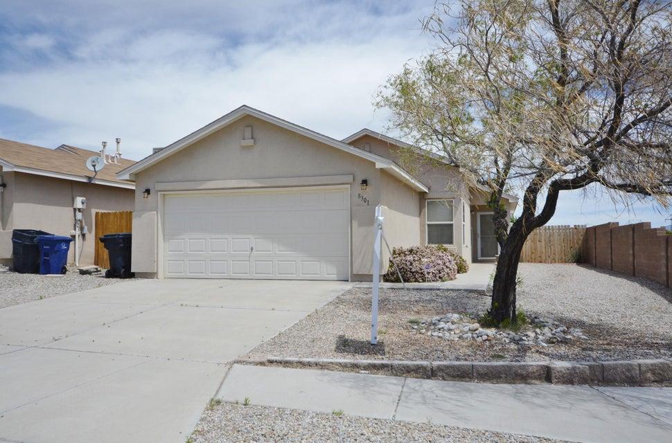 8301 Casa Negra Court NW, Albuquerque, NM 87120