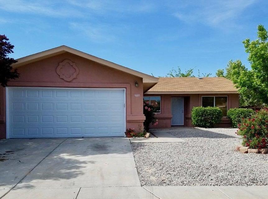 9009 Sunfish Avenue SW, Albuquerque, NM 87121