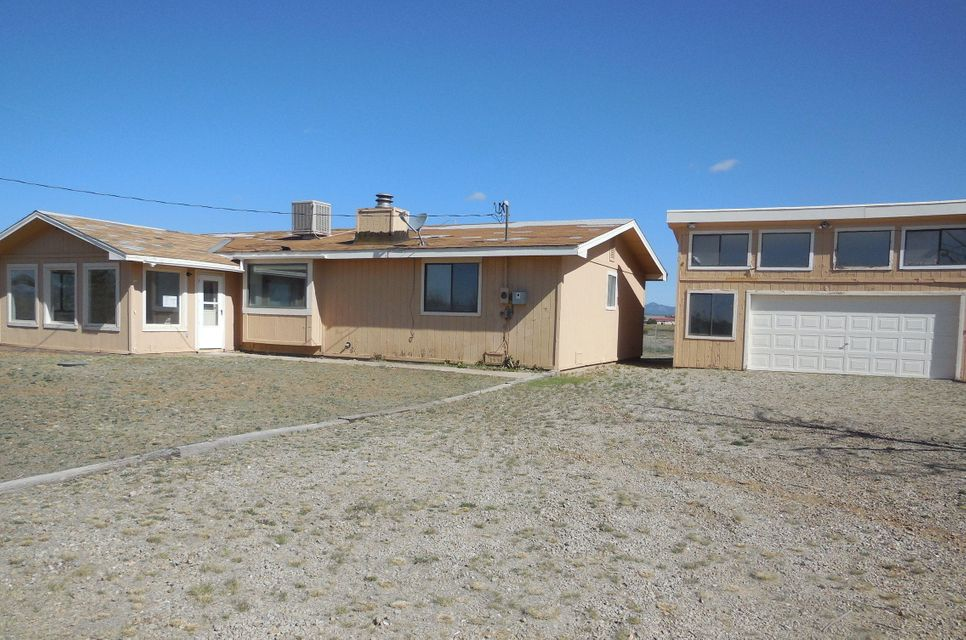 25 County Road 17A, Stanley, NM 87056