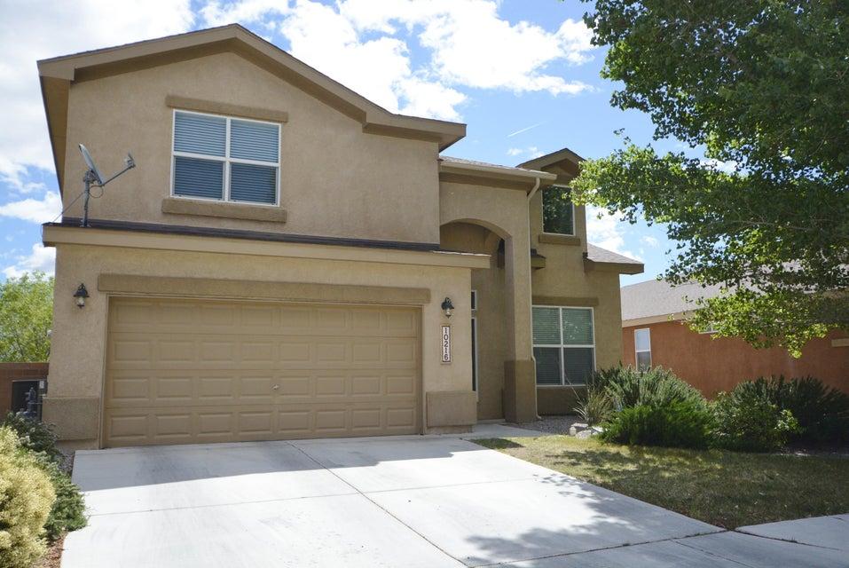 10216 Ventana Sol Drive NW, Albuquerque, NM 87114