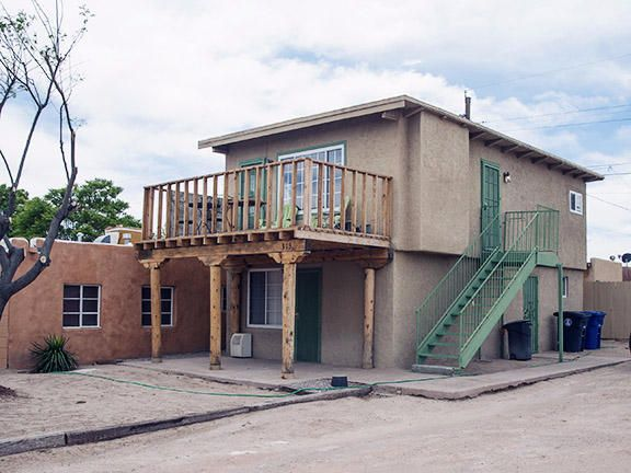 313 57Th Street NW, Albuquerque, NM 87105
