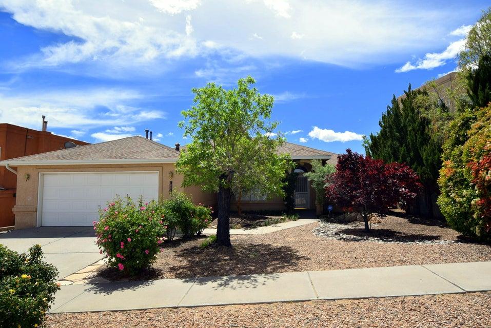 10316 Rio Los Pinos Drive NW, Albuquerque, NM 87114