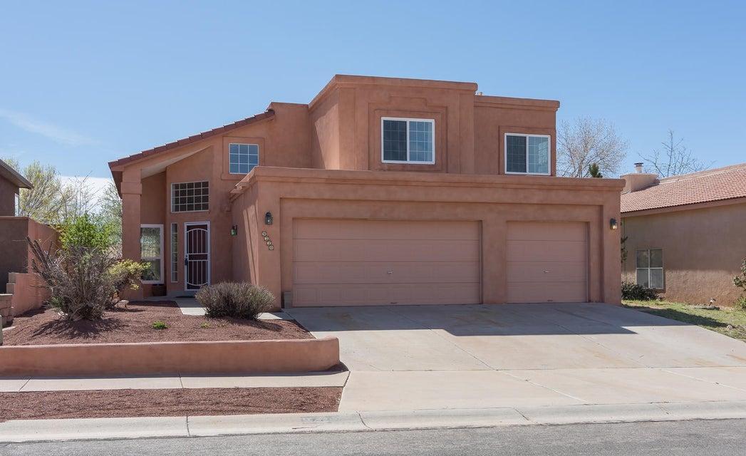 9220 Jill Patricia Street NW, Albuquerque, NM 87114