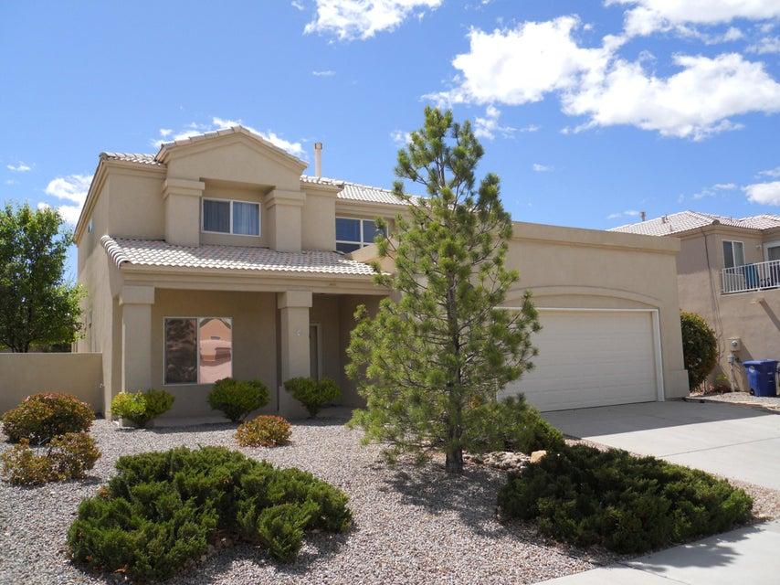 4008 Pasaje Place NW, Albuquerque, NM 87114