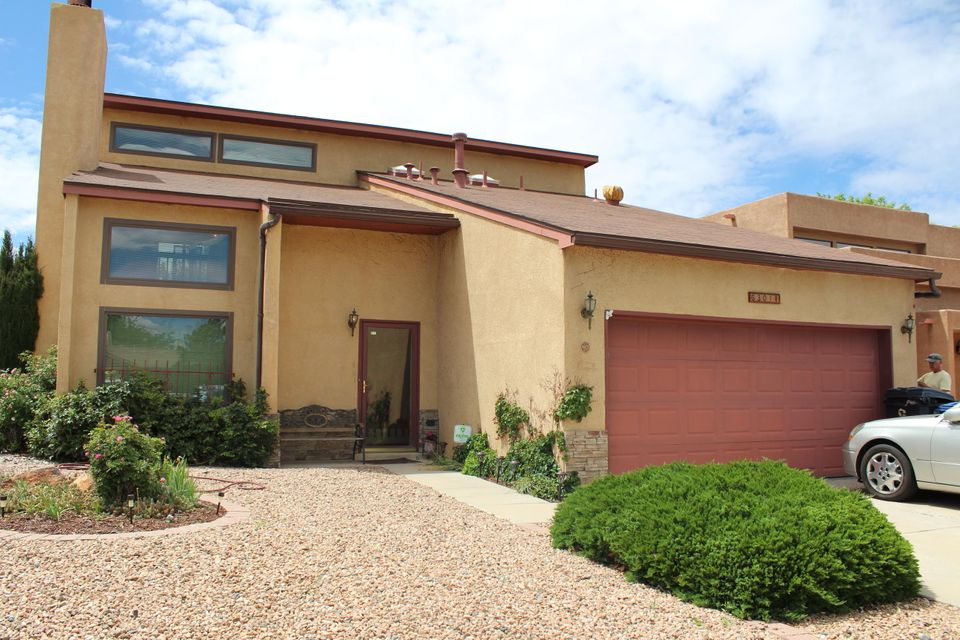 6301 Kearney Trail NW, Albuquerque, NM 87120
