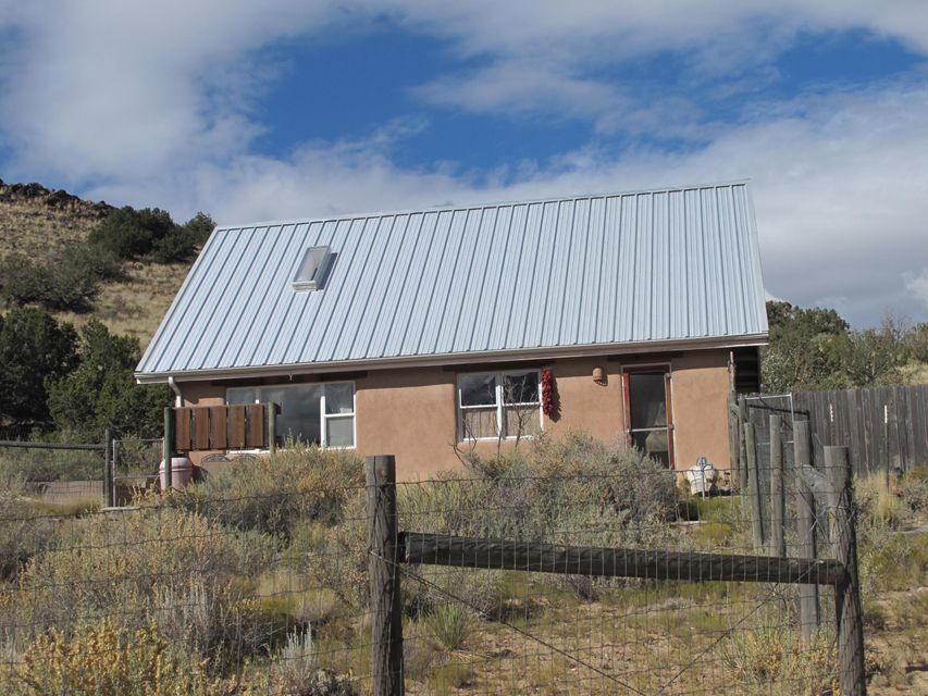 50 Charlotte Lane, Placitas, NM 87043