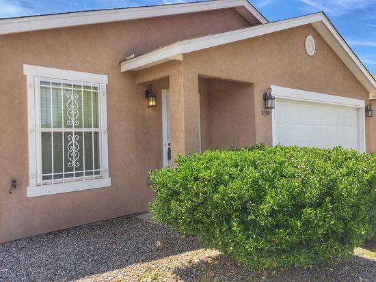 8500 Mesa Camino Avenue SW, Albuquerque, NM 87121