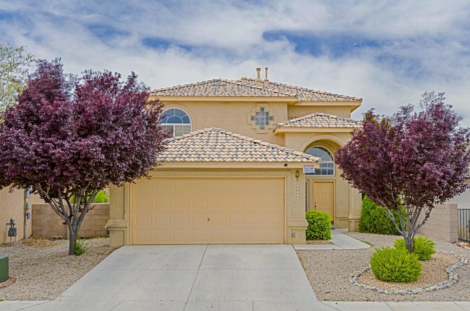 9919 Bradford Place NW, Albuquerque, NM 87114