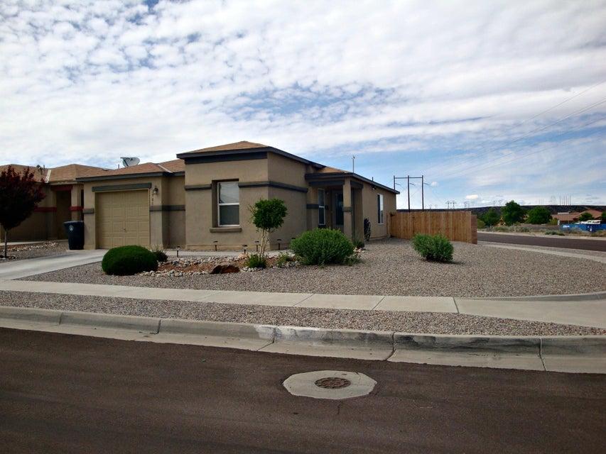 7901 Brady Road NW, Albuquerque, NM 87120