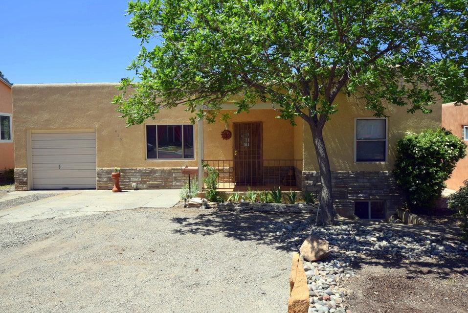 415 Amherst Drive SE, Albuquerque, NM 87106