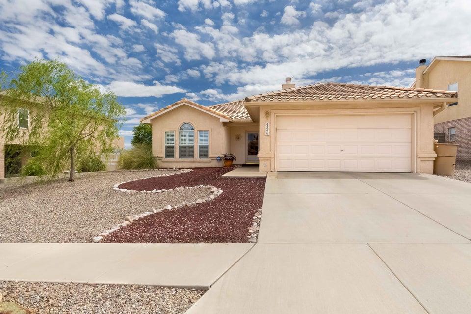 4366 Prairie Hill Place NW, Albuquerque, NM 87114