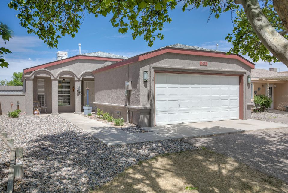 784 Rebecca Loop NE, Rio Rancho, NM 87144