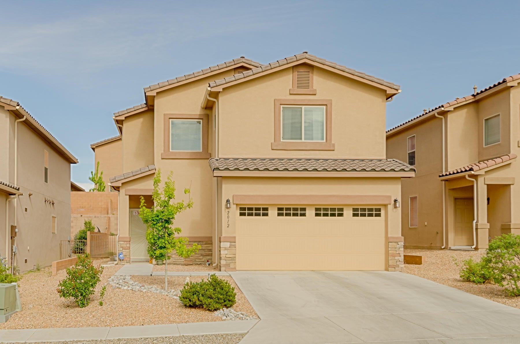 2012 SE Fraser Drive SE, Albuquerque, NM 87123