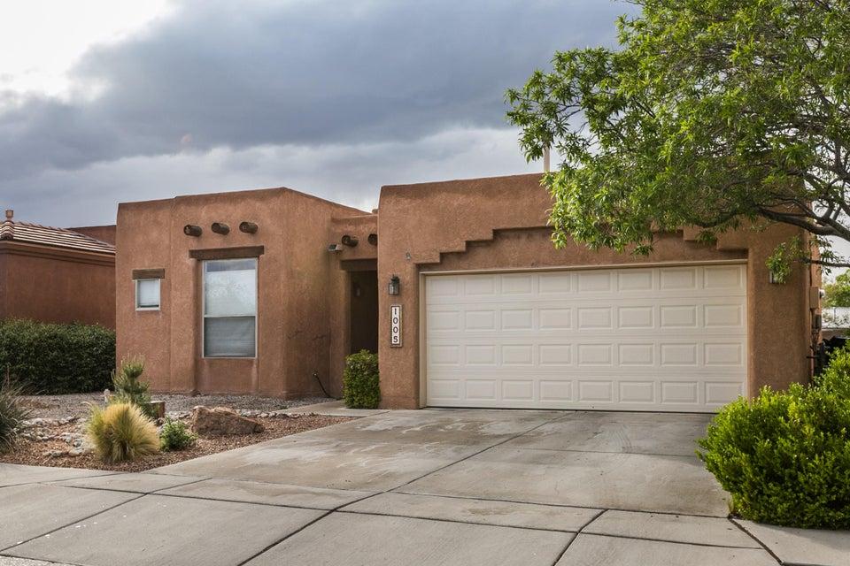 1005 Calle Fuerte NE, Albuquerque, NM 87113