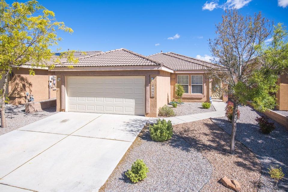 9305 Sundoro Place NW, Albuquerque, NM 87120