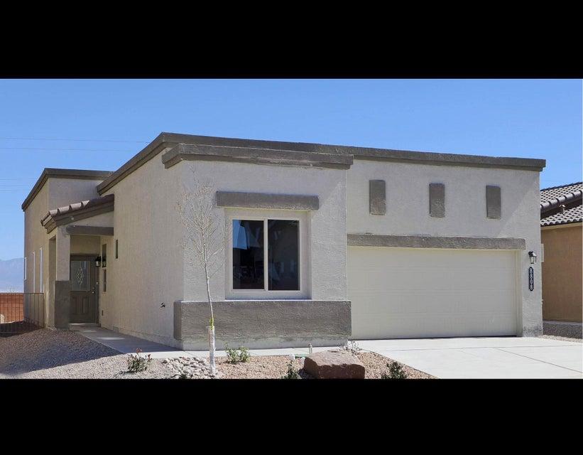 8808 Camp Verde Street NW, Albuquerque, NM 87114