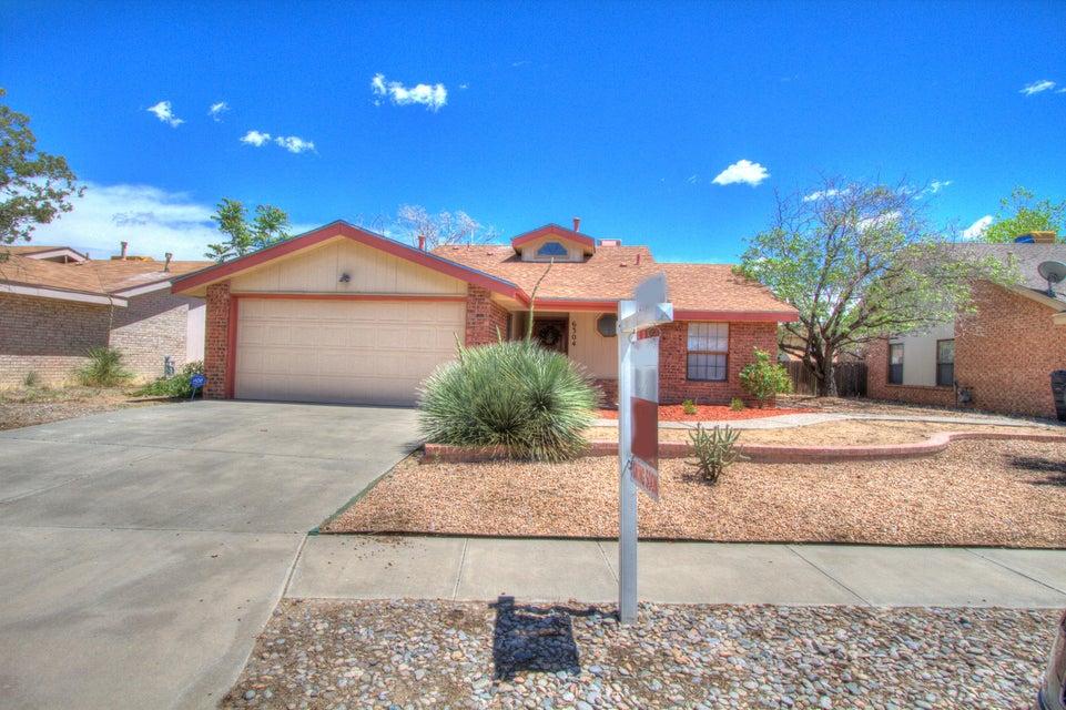 6304 Lamy Street NW, Albuquerque, NM 87120