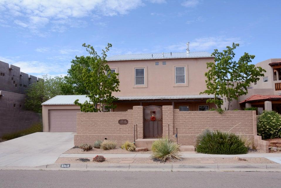 4543 Arrowhead Avenue NW, Albuquerque, NM 87114