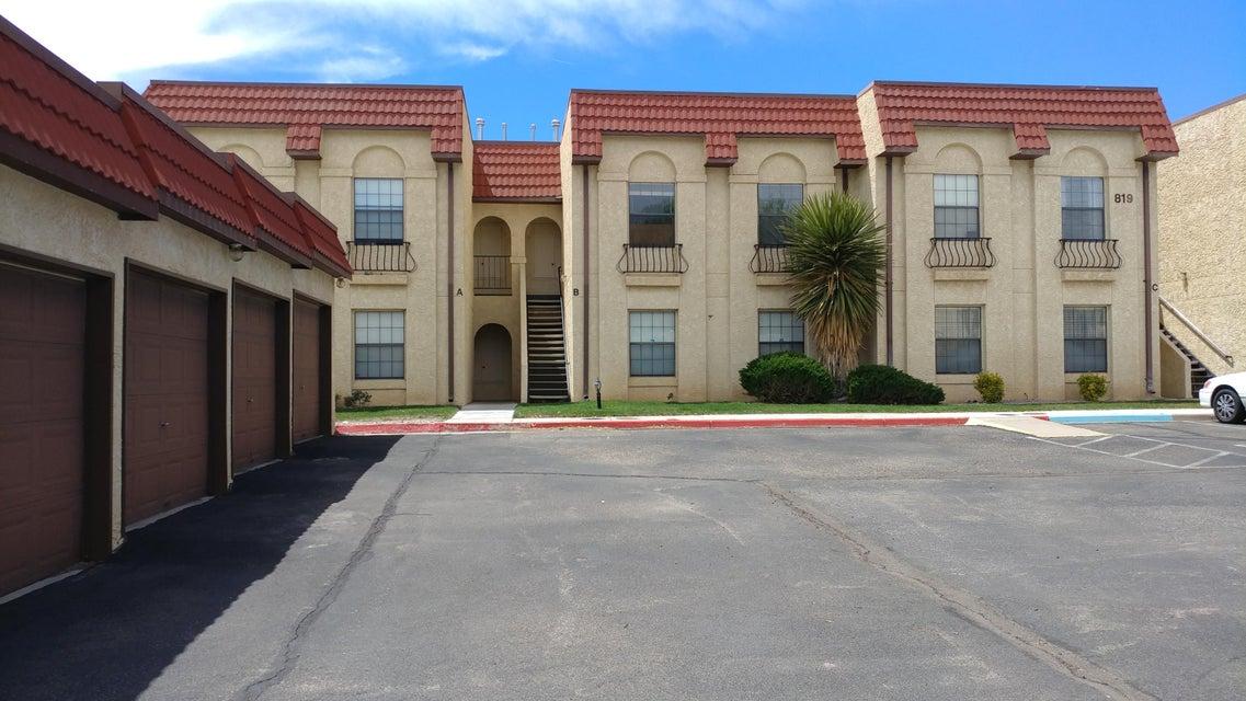 819 Country Club Drive SE 1A, Rio Rancho, NM 87124