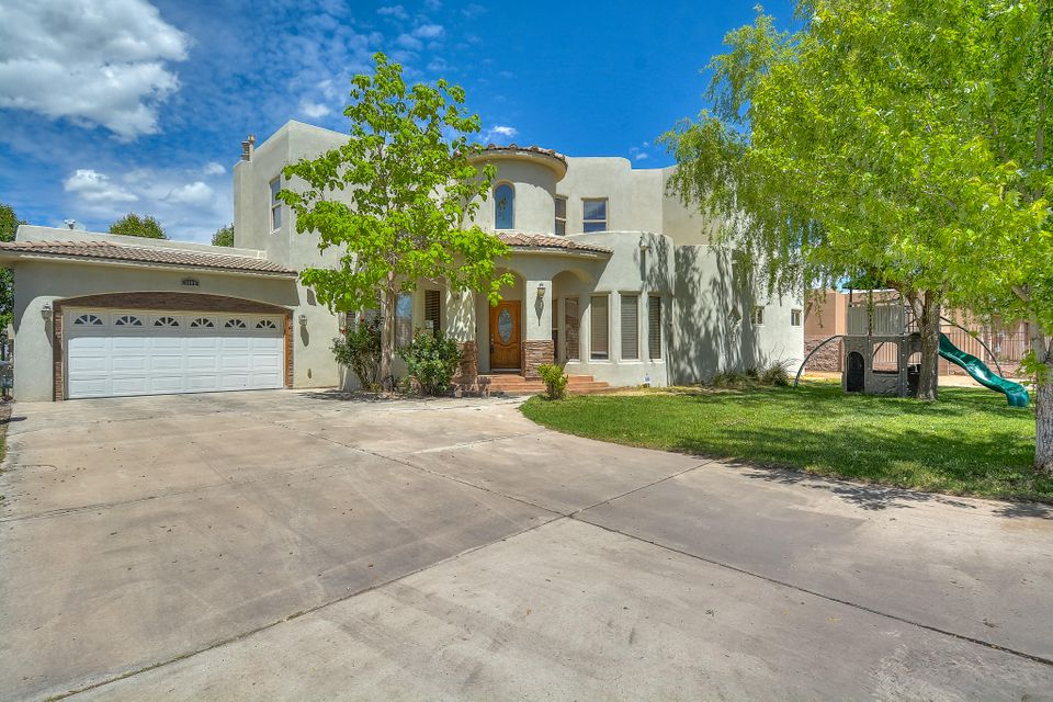 3405 Bareback Place SW, Albuquerque, NM 87105