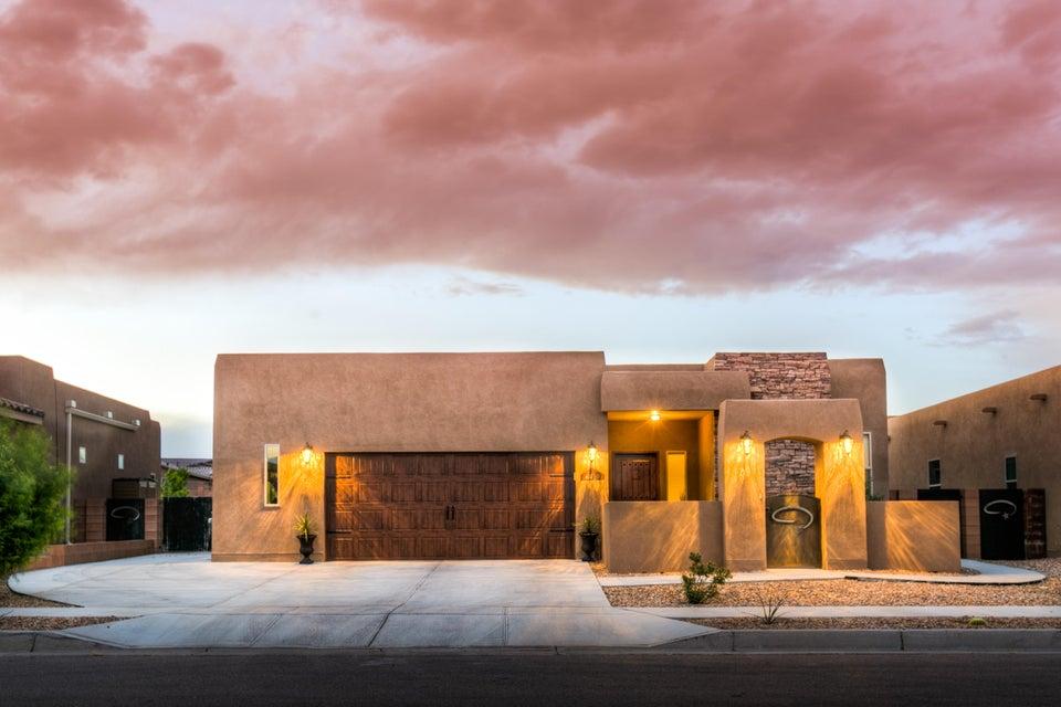 6419 Camino De Paz Road NW, Albuquerque, NM 87120