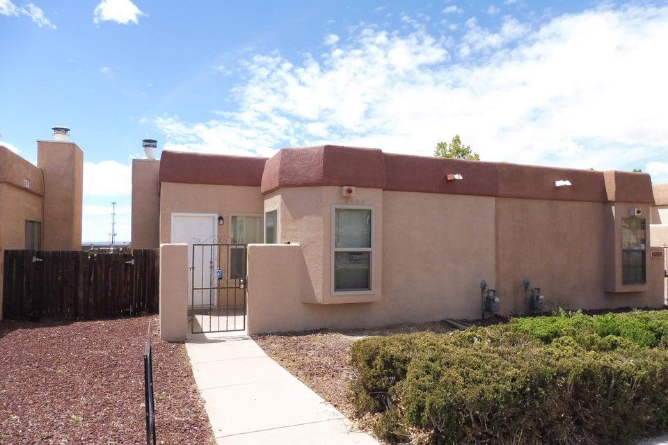 409 Zena Lona Street NE UNIT A, Albuquerque, NM 87123