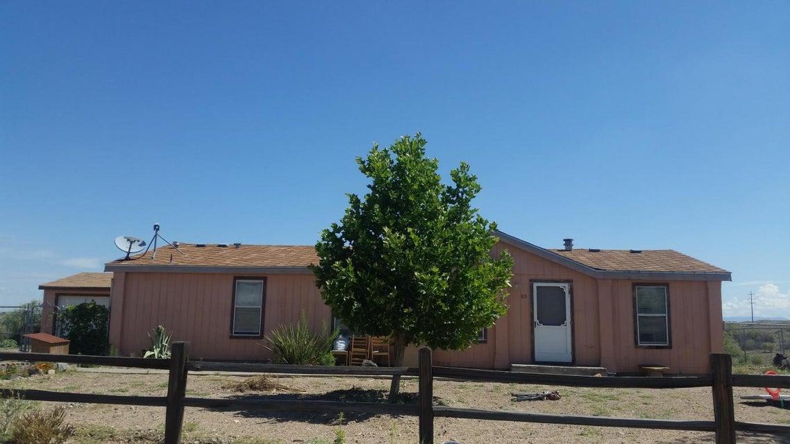 3 Salado Avenue, Belen, NM 87002