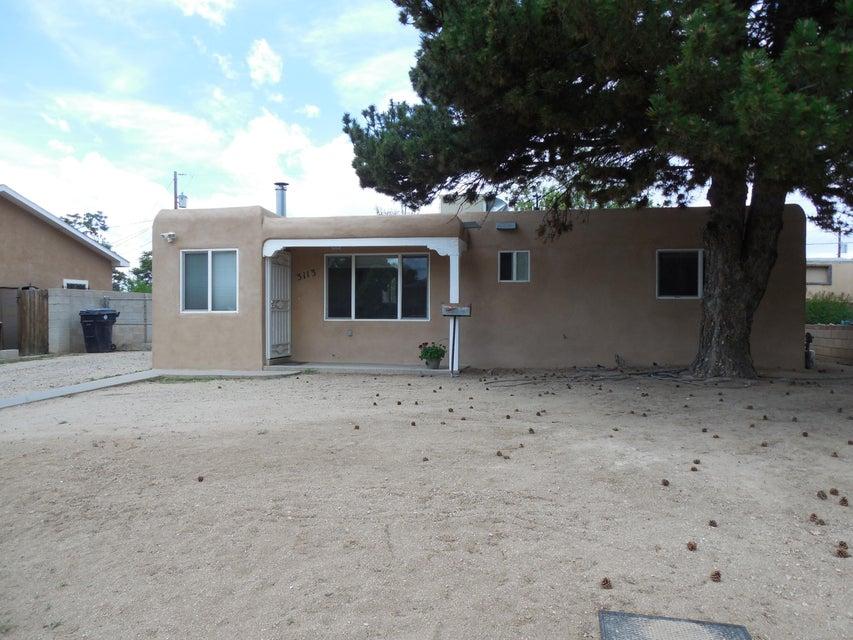 3113 La Veta Drive NE, Albuquerque, NM 87110