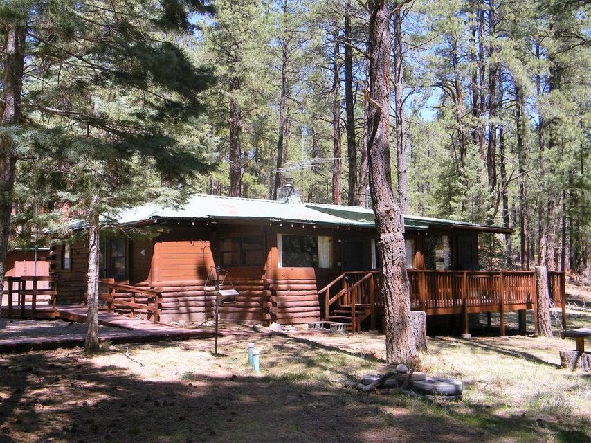 19 Horseshoe Lane, Jemez Springs, NM 87025