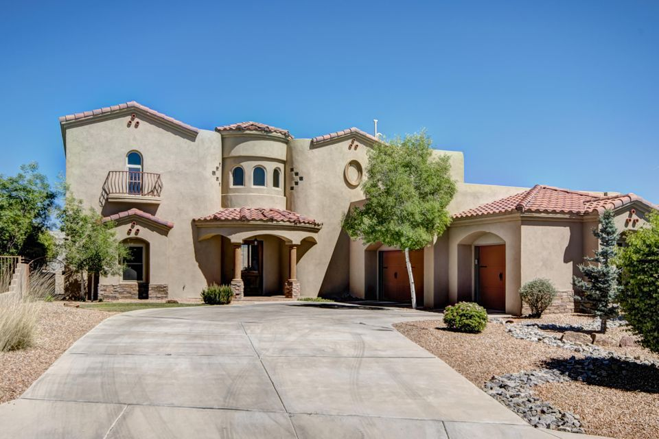 4508 Atherton Way NW, Albuquerque, NM 87120