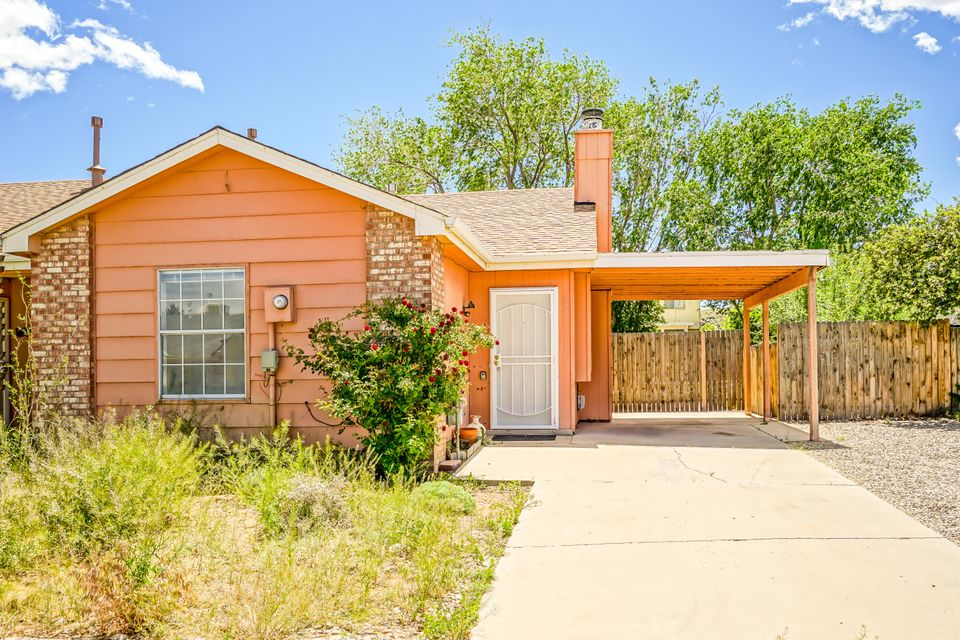 6516 Azuelo Avenue NW, Albuquerque, NM 87120