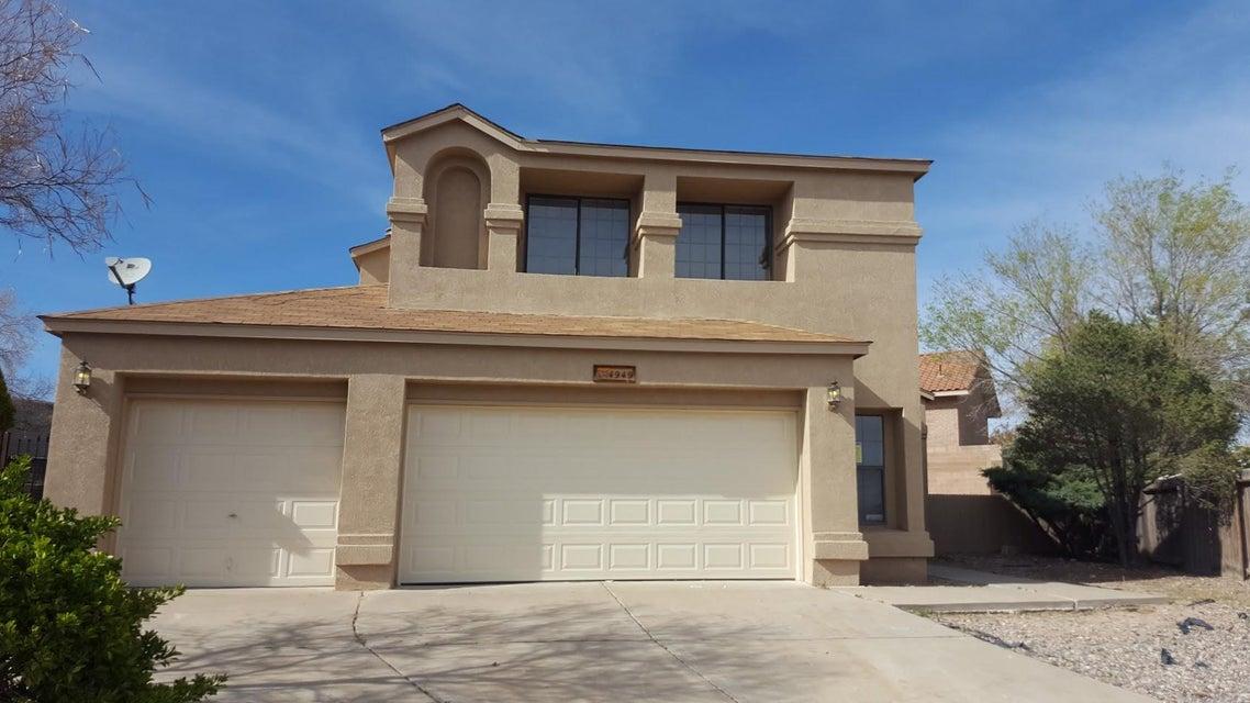 4949 Tb Catron Avenue NW, Albuquerque, NM 87114